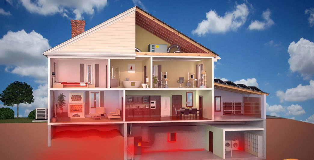 Radon Mitigation: How Much the Cost and What Affect It